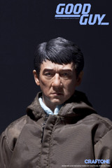 Craftone CT013 The Good Guy 1/6 Scale  figure