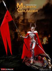 TBLeague Majestic Crusader PL2017-108 1/6th Scale Action Figure