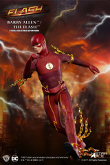 STAR ACE TOYS SA8003 1/8 Scale The Flash Action Figure