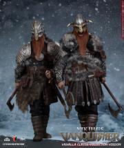 COOMODEL SE019 1/6 VIKING VANQUISHER(Die-cast Alloy) — VALHALLA SUITE ACTION FIGURE