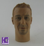 1/6 Action Figure HeadPlay Head Sculpt-Richard Roxburgh