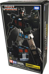 Takara Transformers Masterpiece MP-01B Black Optimus Prime