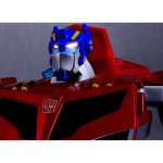 Takara Transformers Animated TA-41 Optimus Prime Light & Sound