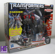 TRANSFORMERS MOVIE 3 DOTM Dark of The Moon DA-32 Ultimate OPTIMUS PRIME  MECHTECH