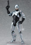 Max Factory Figma Action Figure Series 107 - ROBOCOP