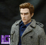 Brother Production Custom Twilight Saga Edward Culle 1/6 figure