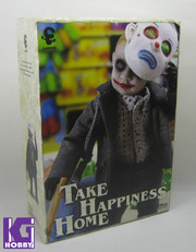 WORLDBOX 1/6 Joker action figure Lakor Baby BANK ROBBER