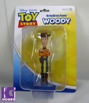 Disney x Medicom Ultra Detail Figure No.132: Toy Story Woody