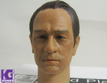 1/6 Action Figure HeadPlay Head Sculpt -TOMMY LEE JONES MIB Men in Black