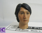 1/6 Action Figure HeadPlay Head Sculpt -stephen chow kung fu hustle