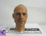 1/6 Action Figure HeadPlay Head Sculpt-Bruce Willis Die Hard