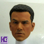 1/6 Action Figure Head Sculpt -Custom Matt Damon