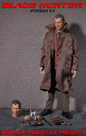 Brother Production 1/6  Blade Hunter version 2.0 action figure