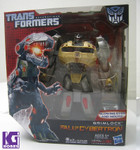 Hasbro Transformers Generations Grimlock Voyager Class Fall of Cybertron