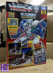 Takara Tomy Transformers Encore: #23 Fortress Maximus