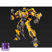 TRANSFORMERS MOVIE 3 Dark of The Moon BUMBLEBEE DUAL MODEL KIT DMK 02