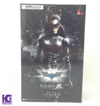 Square Enix Batman THE DARK KNIGHT TRILOG Play Arts Kai: Catwoman Action figure