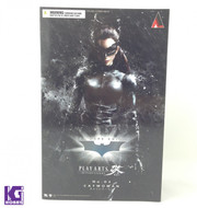 Square Enix Batman THE DARK KNIGHT TRILOG Play Arts Kai: Catwoman Action figure