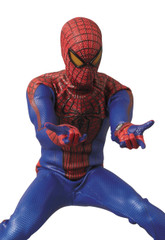"Medicom 1/6 RAH Real Action Hero The Amazing Spider-Man 12"" action figure"