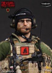 Damtoys 1/6 DEVGRU RED TEAM-VBSS action figure-2013 ACG Expo Version