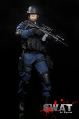 Art Figure-AF 013 SWAT 1/6 action figure- Colin farrell