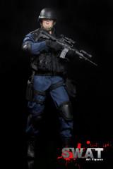 Art Figure-AF 013 SWAT 1/6 action figure- Colin farrell