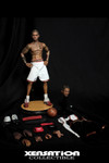 Xensation Collectible The Answer 1/6 Basketball action figure