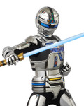Medicom Premium Club - Project BM No. 76 - Space Sheriff Gavan type G 1/6 action figure