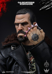 DAMTOYS 1/6 The Gangsters Kingdom Series - Diamond 2 GK005 The Turncoat