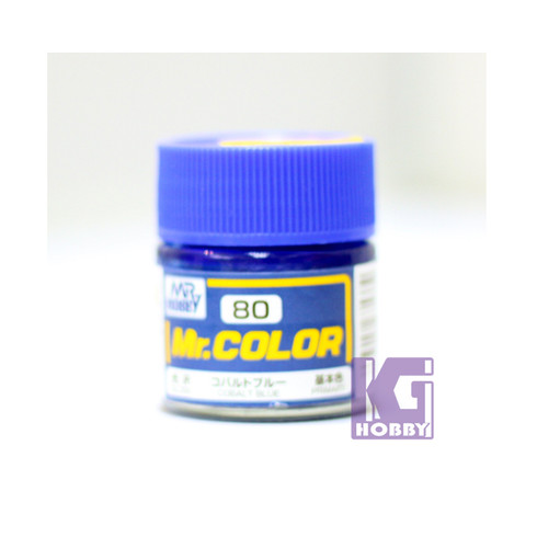 Mr Hobby Color  Paint C80