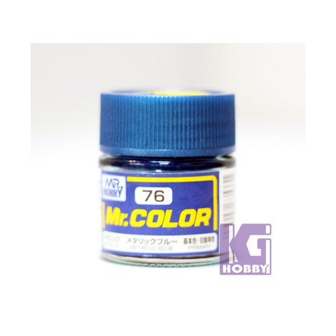 Mr Hobby Color  Paint C76