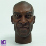 1/6 Action Figure HeadPlay Head Sculpt-Enzo Patnogon from Spartacus