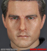 Brother Production Mission important custom hand made 1/6 scale action figure