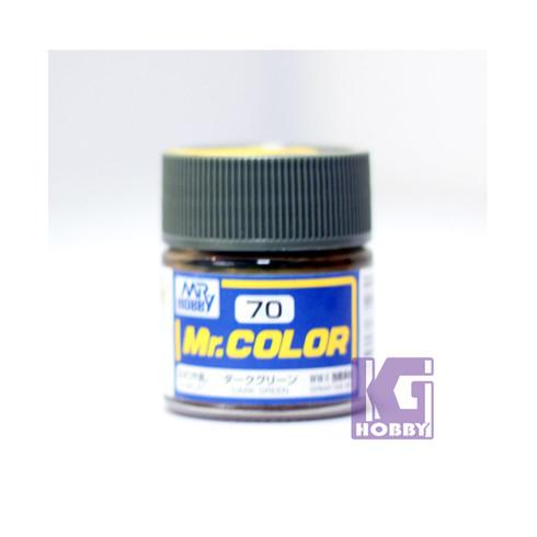 Mr Hobby Color  Paint C70