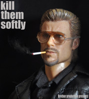 "Brother Production ""Kill Them Softly"" 1/6 action figure"