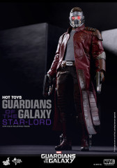 Hot Toys – MMS255 – Guardians of the Galaxy: 1/6th scale Star-Lord Collectible Figure– Preorder Now