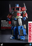 Hot Toys - TF001 - THE TRANSFORMERS GENERATION 1: Optimus Prime (Starscream Version) Collectible Figure - Preorder Now