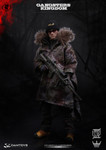 DAMTOYS 1/6 The Gangsters Kingdom Series - Spade 5 Baron action figure GK007