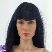 Custom Angelina Jolie -Salt 1/6 scale head sculpt
