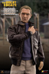 STAR ACE TOYS SA003 The Great Escape 1963 Steve McQueen 1/6 action figure