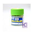 Mr Hobby Color  Paint C64