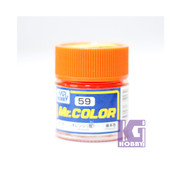 Mr Hobby Color  Paint C59