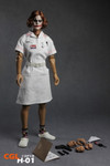 Custom 1/6 Nurse Joker 1/6 Scale Action Figure CGL-H01