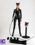 Kumik KMF029 1/6th scale Catwoman Collectible Figurine-Comic Version