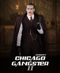 DID Chicago Gangster II- Robert 1/6 action figure - T80101