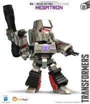 Kids Logic MN03 Mecha Nations Super Deformed Megatron Figure