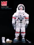 Hobby Master HF0003 Capt Gene Cernan -- The Last Man on the Moon 1/6 astronaut action figure