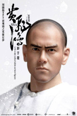 ZCWO Wong Fei Hung (Eddie Pang) Rise of the Legend 1/6 scale collectable action figure