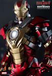 Hot Toys – MMS212 – Iron Man 3: 1/6th scale Heartbreaker (Mark XVII) Limited > Edition Collectible Figurine