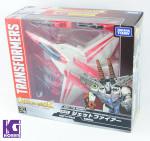 Takara Tomy Transformers Legends LG-07 Jetfire Japan Version